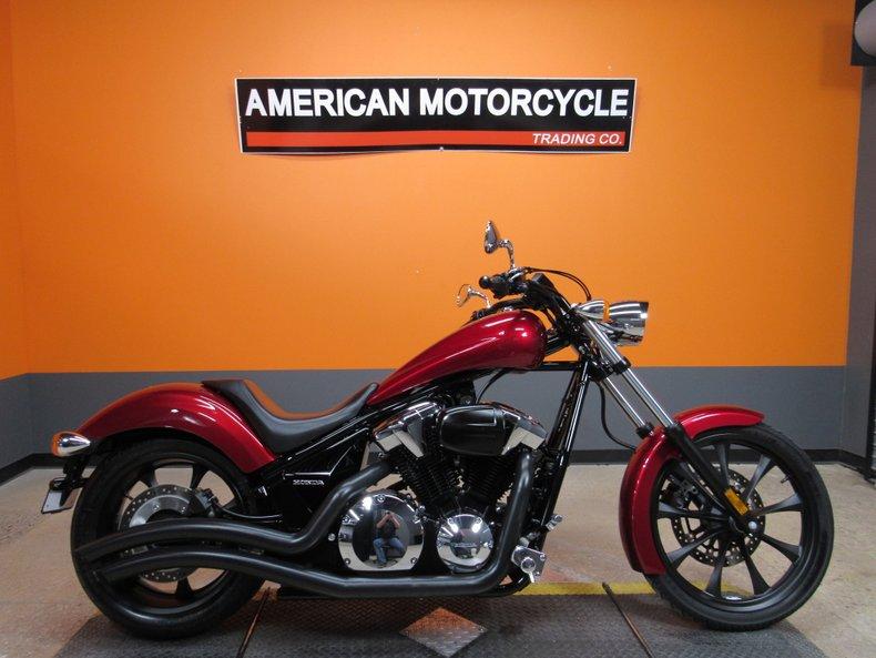 2018 Honda FuryAmerican Motorcycle Trading Company - Used