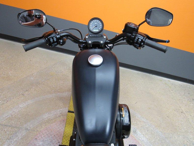 2017 Harley-Davidson Sportster 883 Iron - XL883N for sale