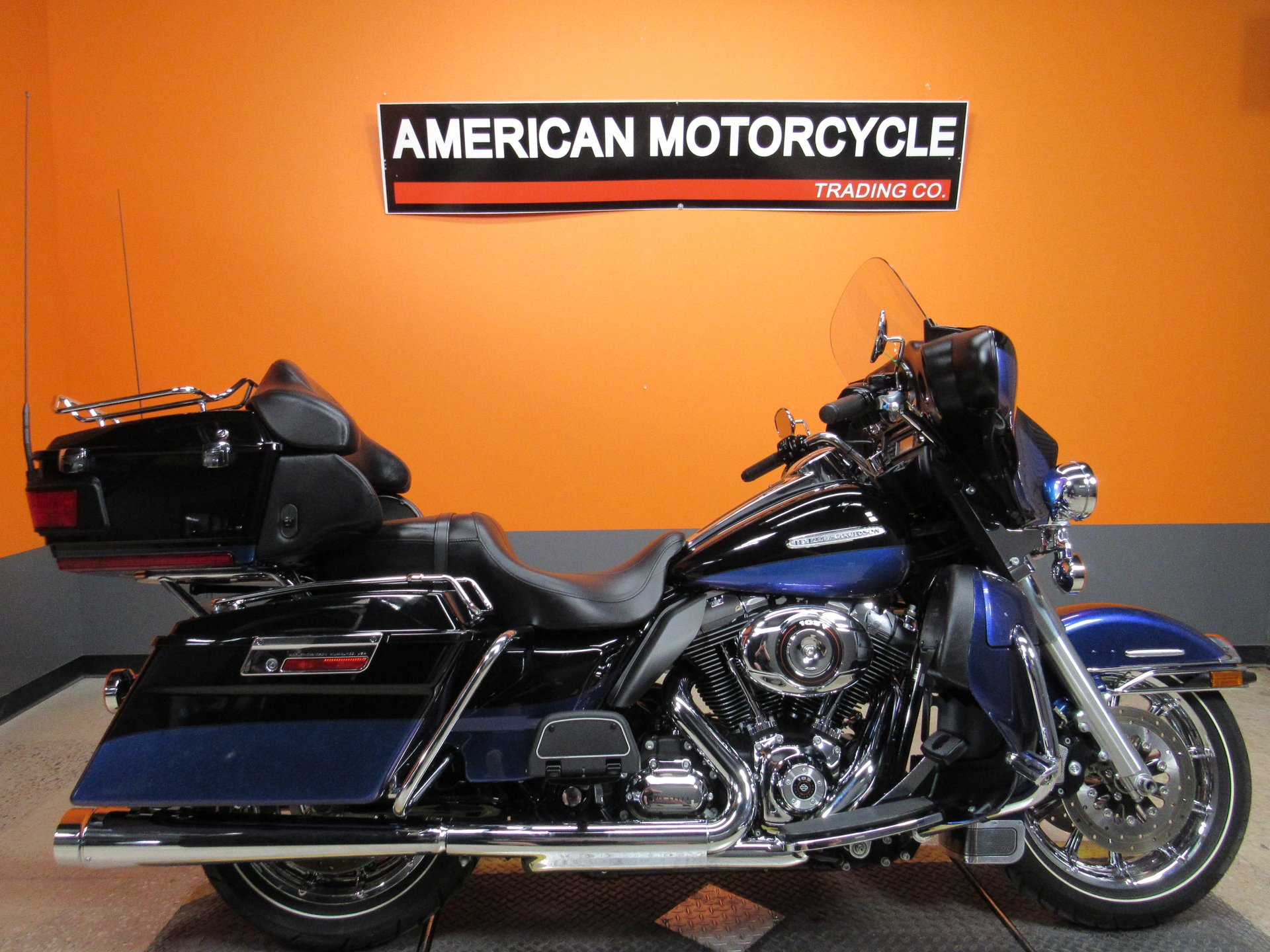 For Sale 2010 Harley-Davidson Ultra Limited