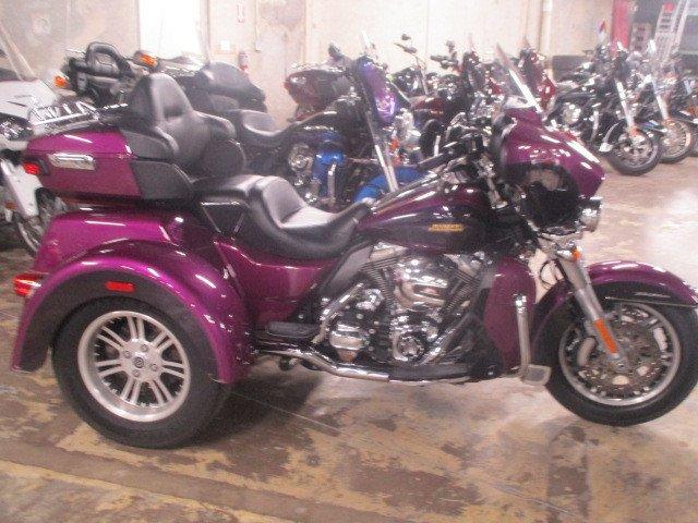 2016 Harley-Davidson Tri-GlideAmerican Motorcycle Trading