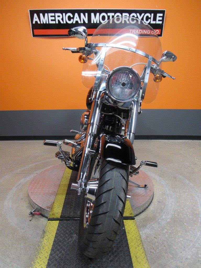 2002 Harley-Davidson Softail Fat Boy