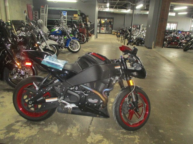 2009 Buell FIREBOLT For Sale