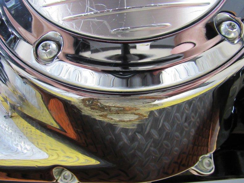2013 Harley-Davidson Softail Breakout