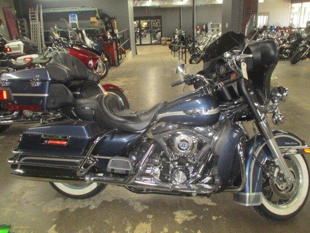 2003 Harley-Davidson Ultra Classic
