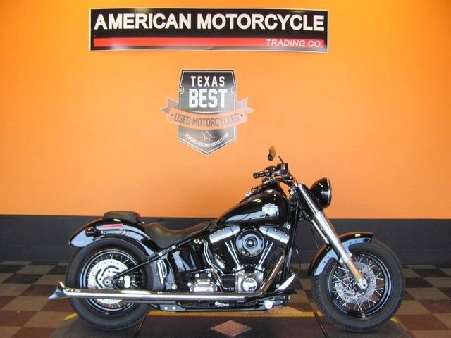 For Sale 2014 Harley-Davidson Softail Slim