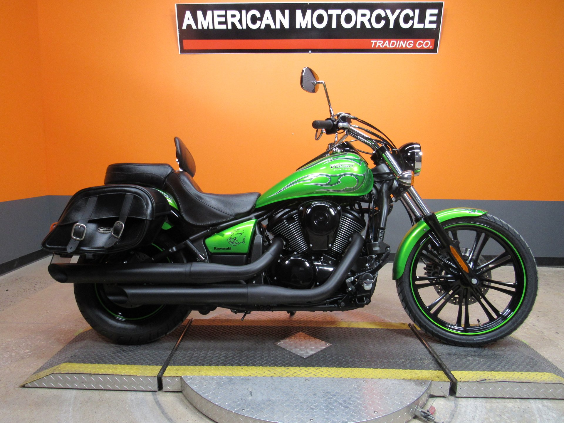 For Sale 2014 Kawasaki Vulcan