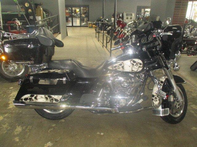 2008 Harley-Davidson Police