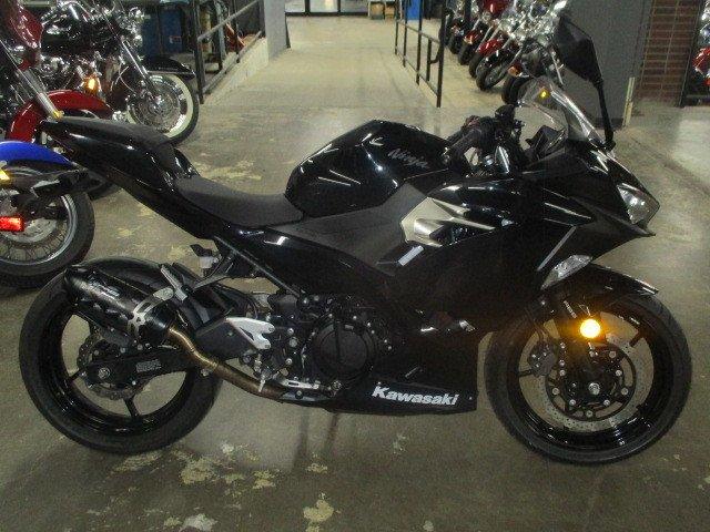 2018 Kawasaki Ninja 400 ABS for sale #163256 | Motorious