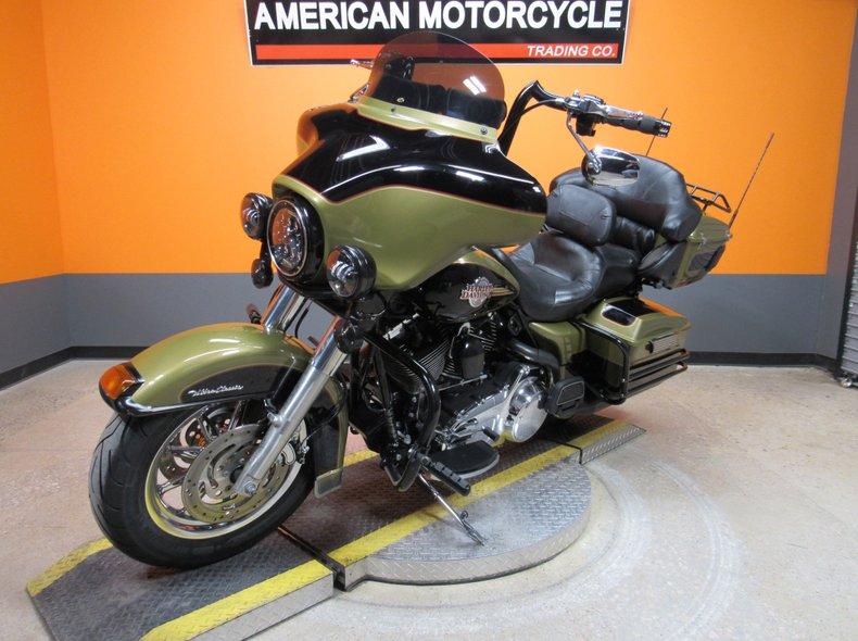 2007 Harley-Davidson Ultra Classic