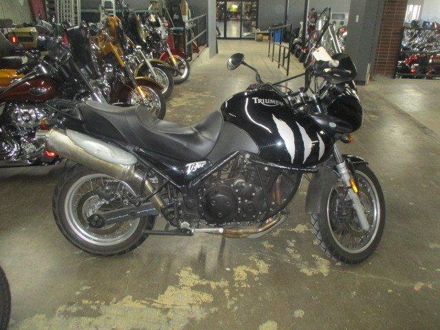 2001 Triumph Tiger