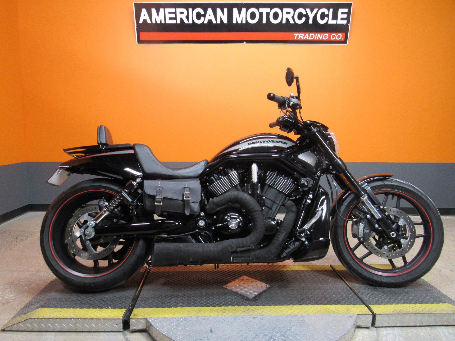 2014 Harley-Davidson V-Rod - Night Rod Special - VRSCDX for sale
