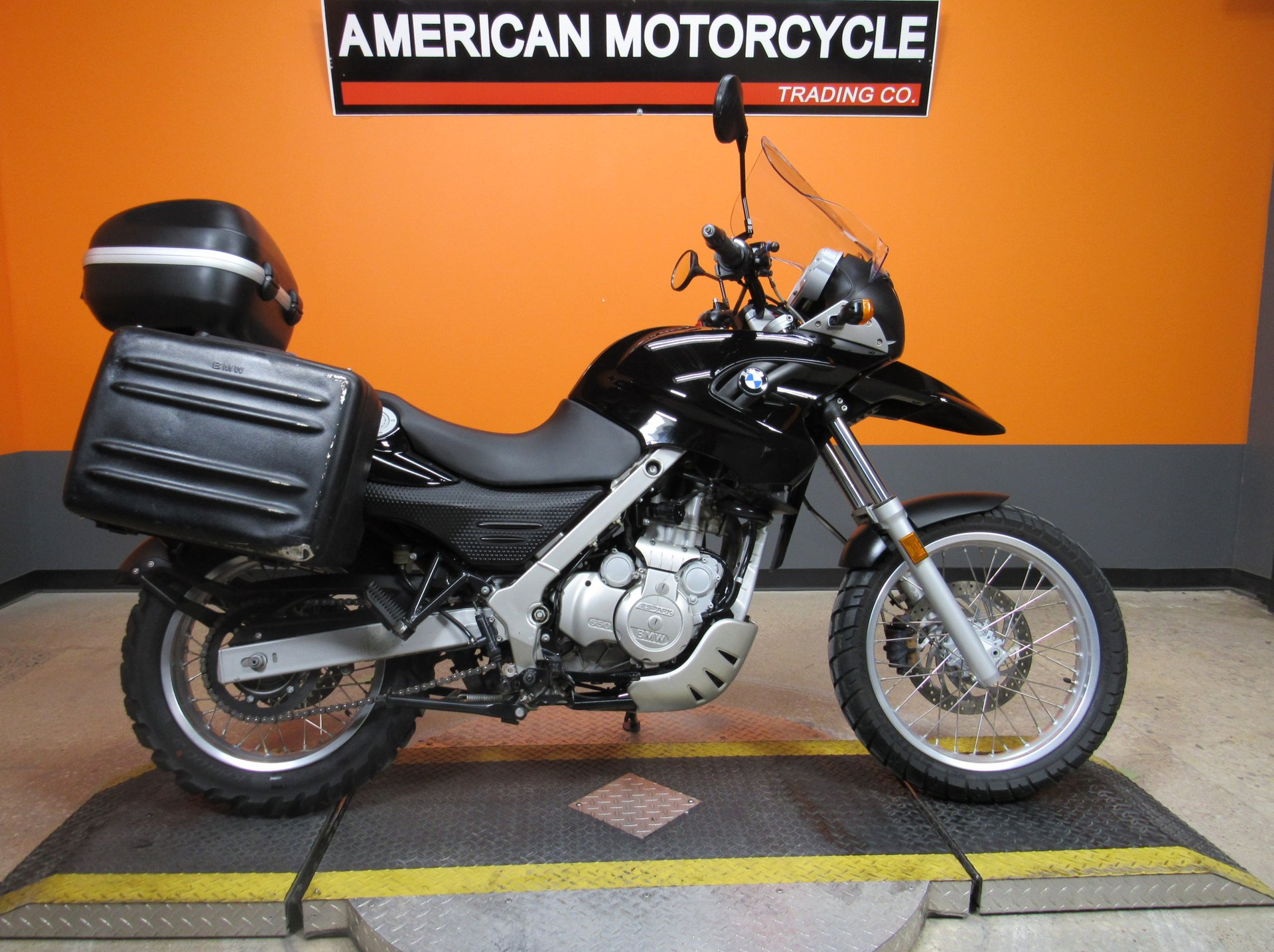 For Sale 2007 BMW F650GS