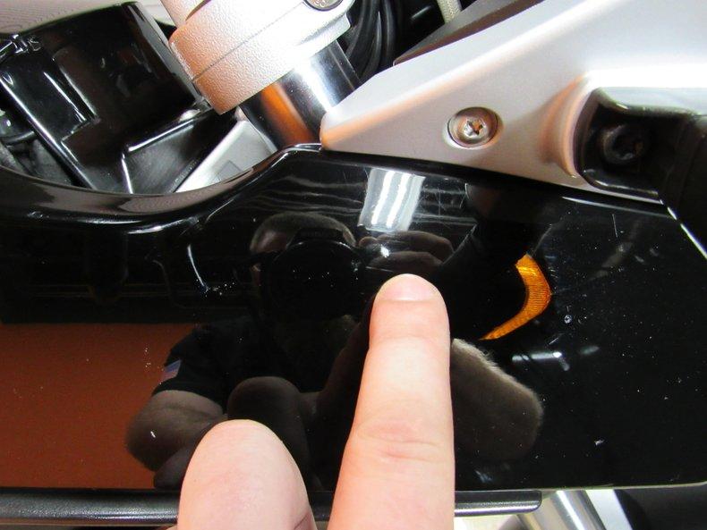 2007 BMW F650GS