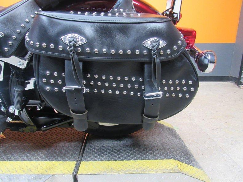 2014 Harley-Davidson Softail Heritage Classic