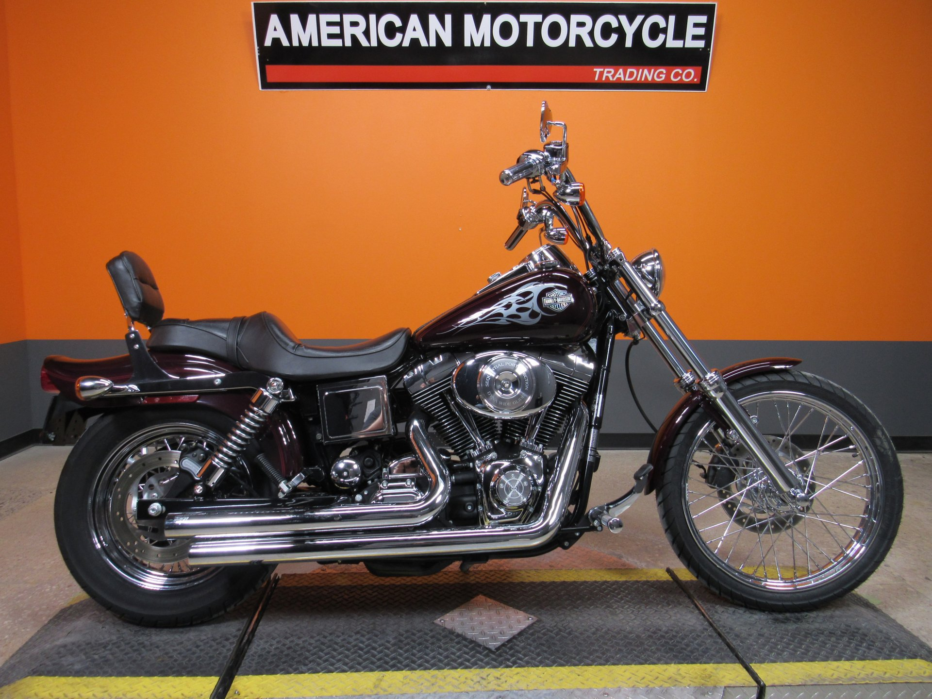 For Sale 2005 Harley-Davidson Dyna Wide Glide