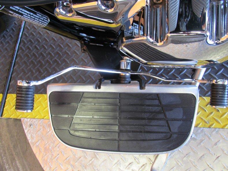 2009 Honda VTX1300R