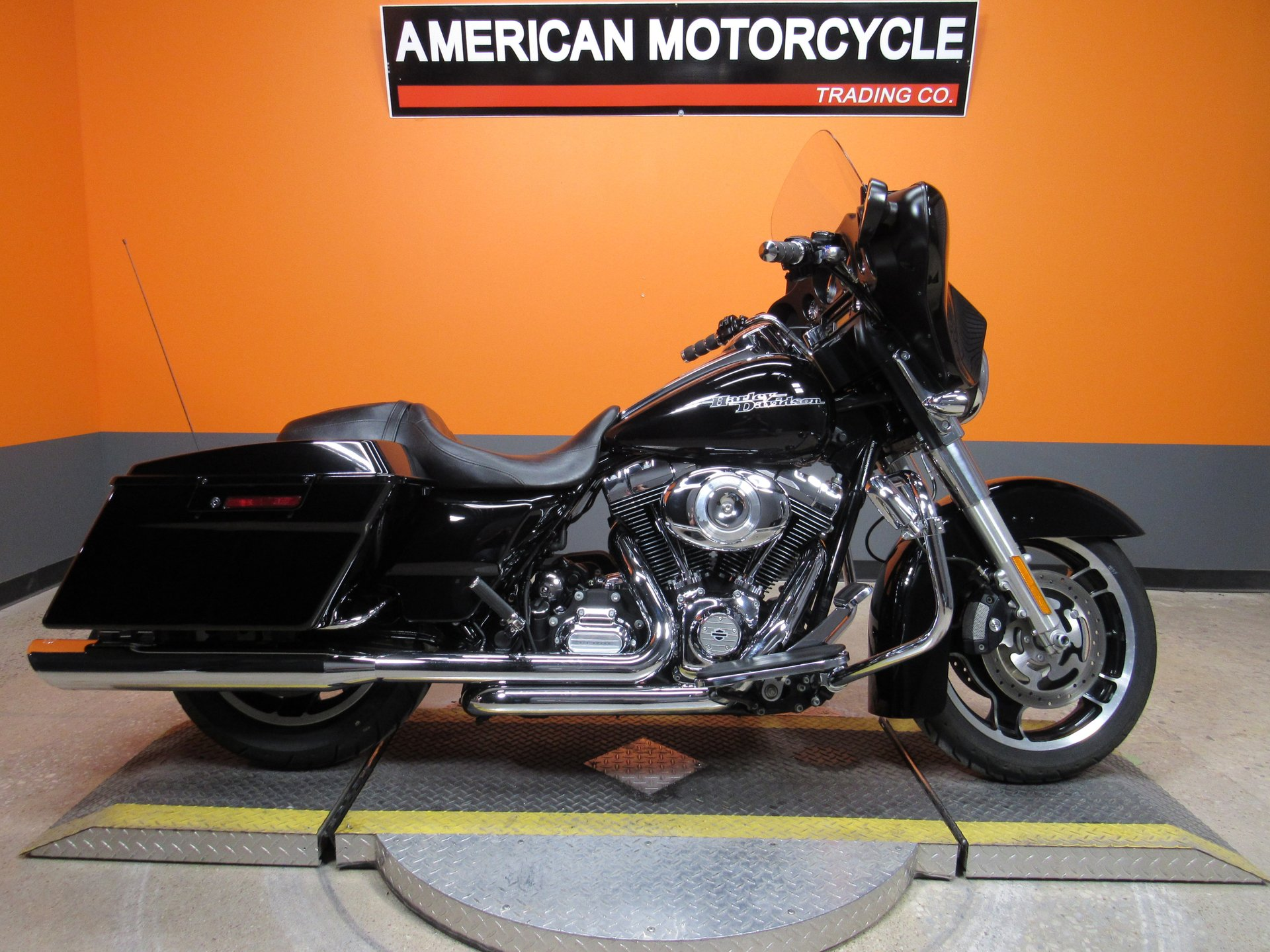 For Sale 2013 Harley-Davidson Street Glide