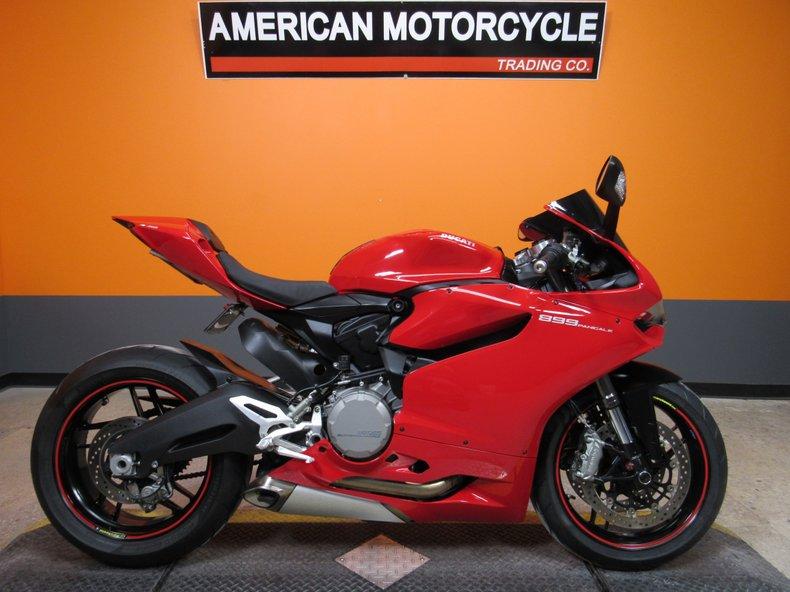 2015 Ducati Panigale