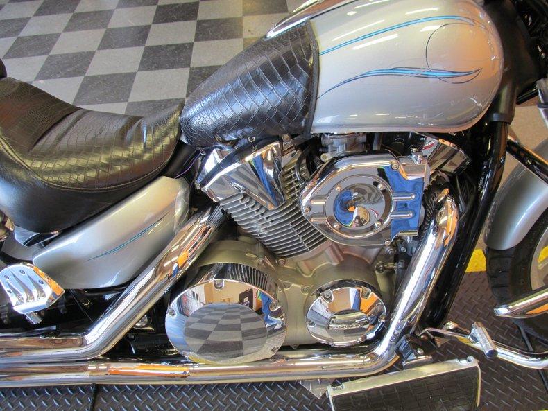 2004 Honda VTX1300C