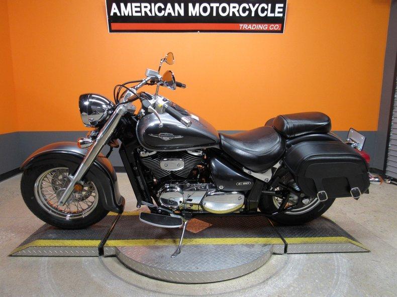 2008 Suzuki Boulevard C50 for sale #165523 | Motorious