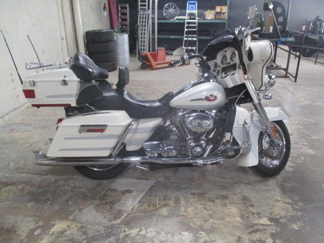 2008 Harley-Davidson CVO Ultra Classic For Sale