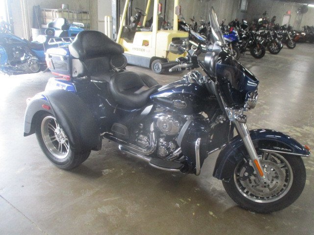 2012 Harley-Davidson Tri-Glide For Sale