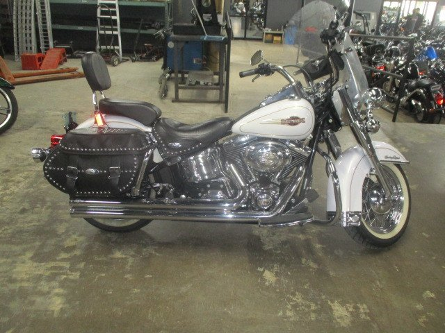 2007 Harley-Davidson Softail Heritage Classic For Sale