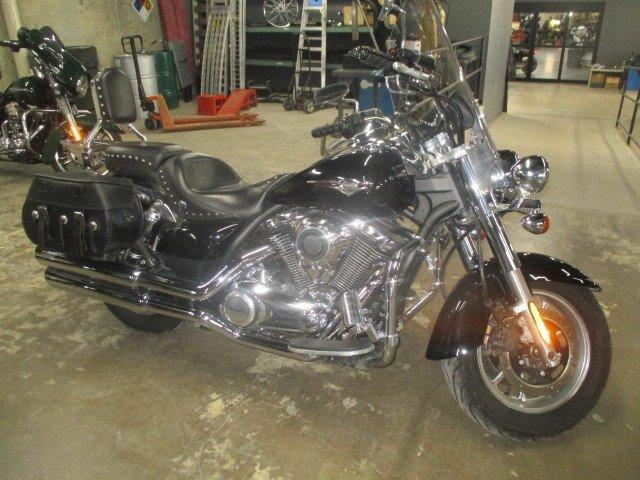 2012 Kawasaki Vulcan For Sale