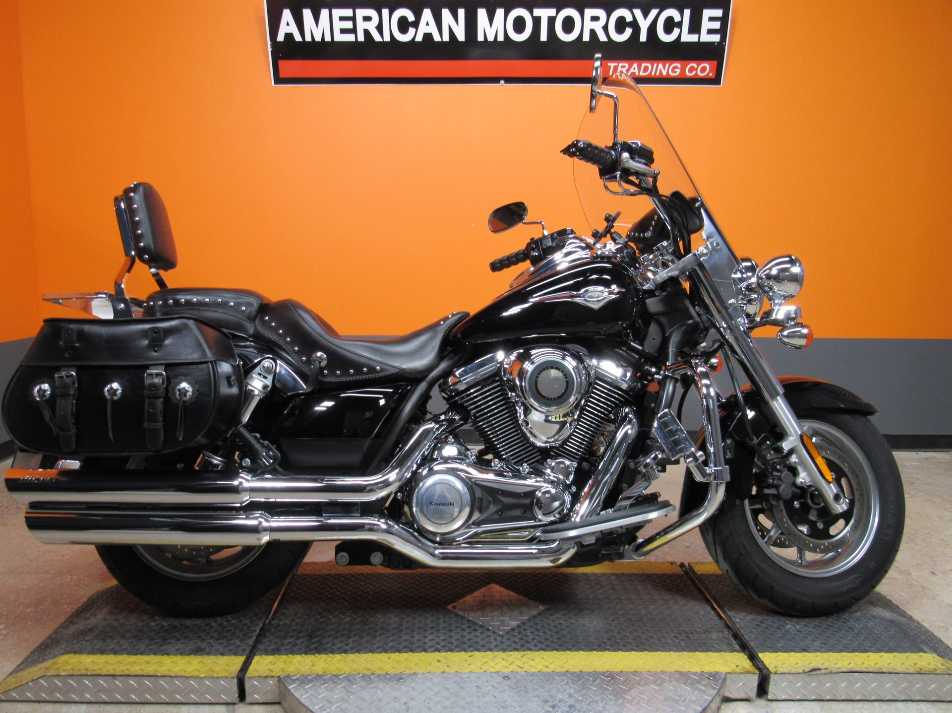 For Sale 2012 Kawasaki Vulcan