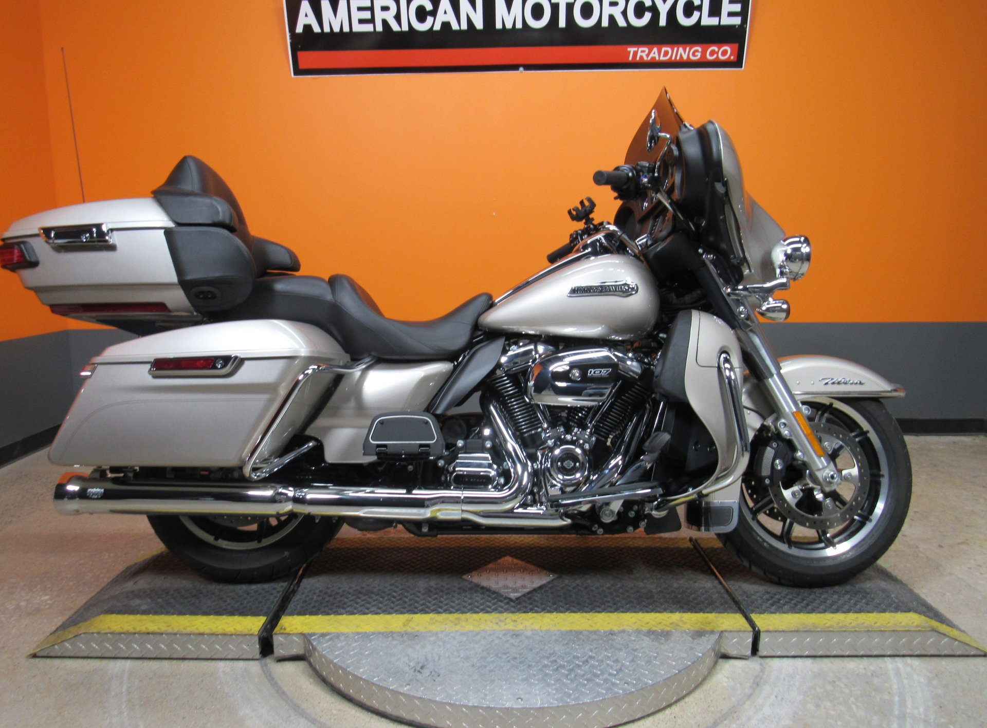 For Sale 2018 Harley-Davidson Ultra Classic