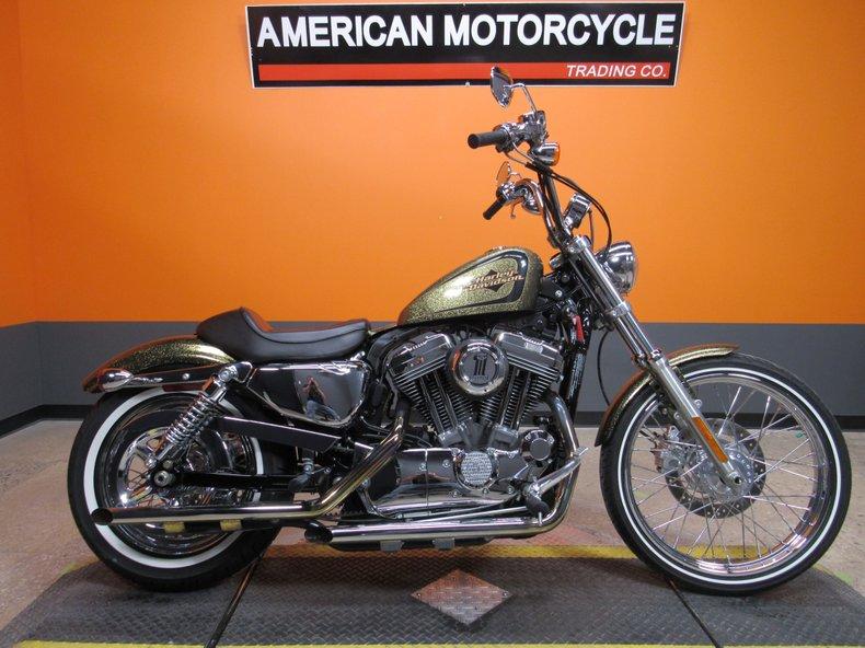 2013 Harley-Davidson Sportster 1200 For Sale