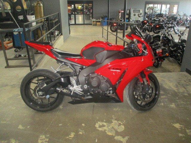 2012 Honda CBR1000RR For Sale
