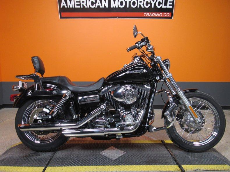 2013 Harley-Davidson Dyna Super Glide Custom - FXDC for sale