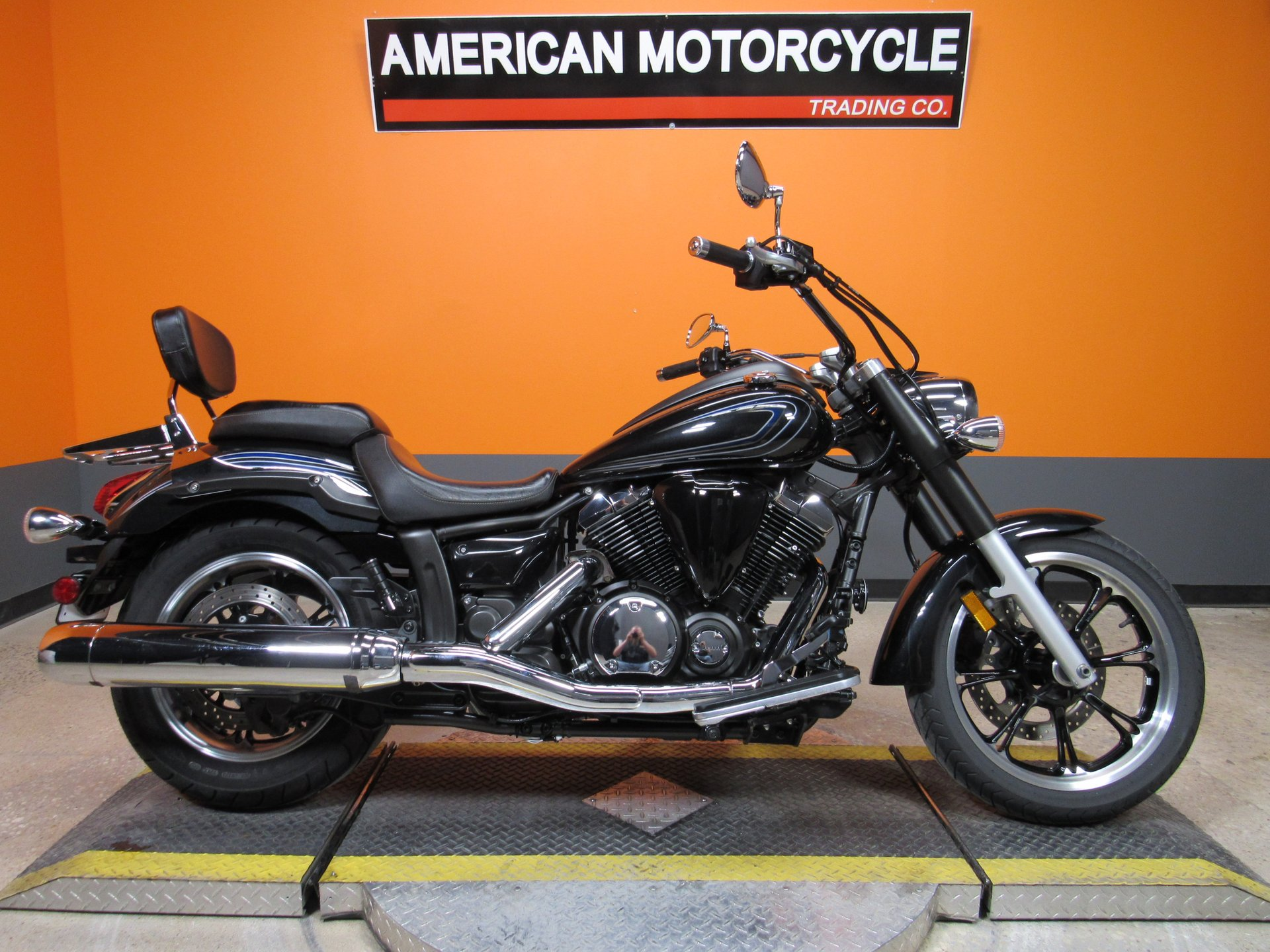 For Sale 2013 Yamaha V-Star