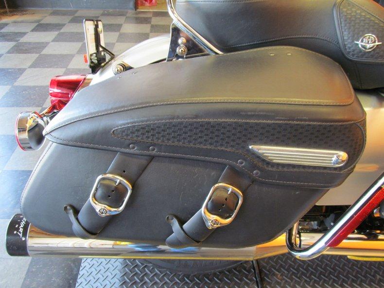 2010 Harley-Davidson Road King