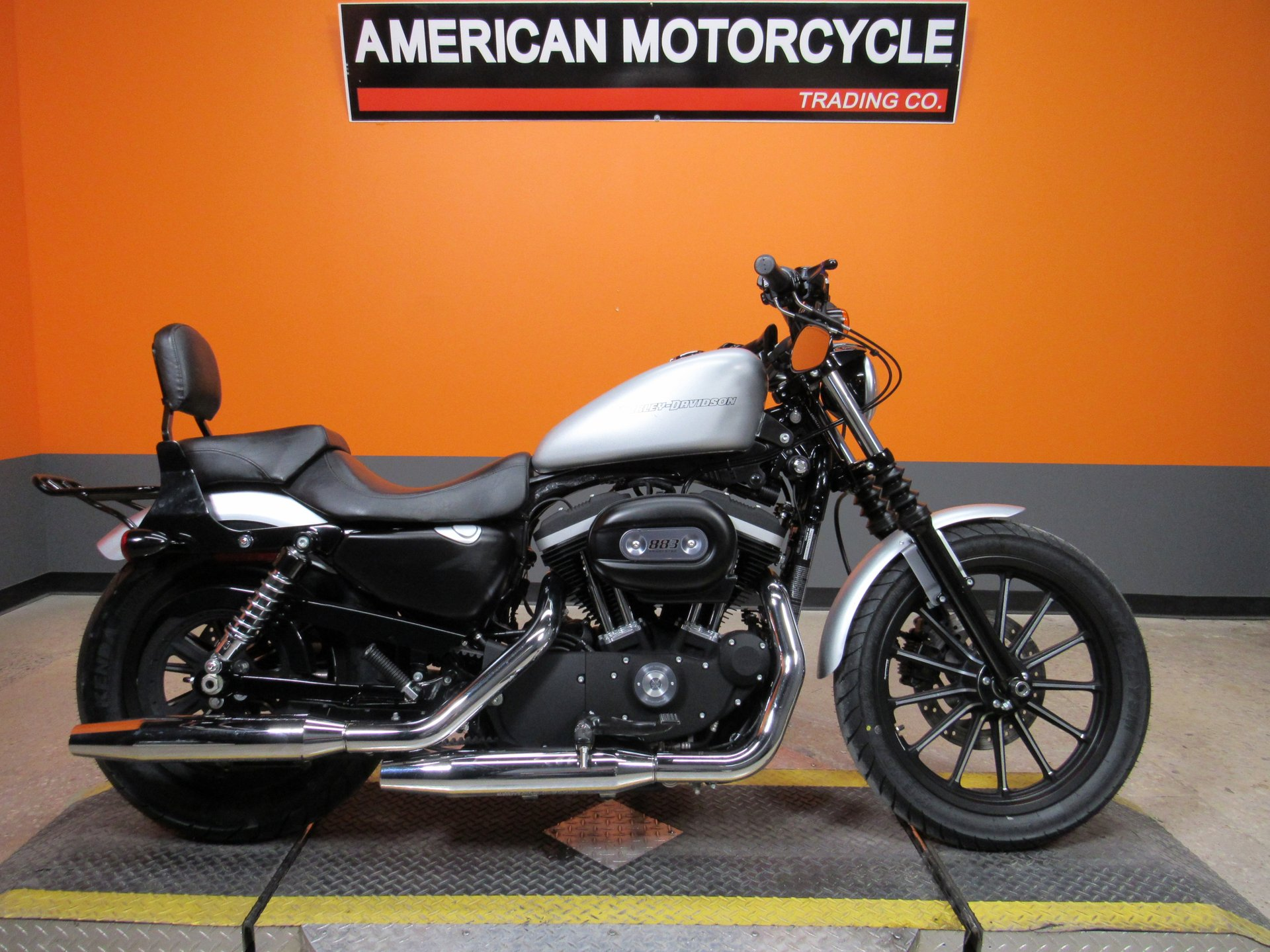 For Sale 2009 Harley-Davidson Sportster 883