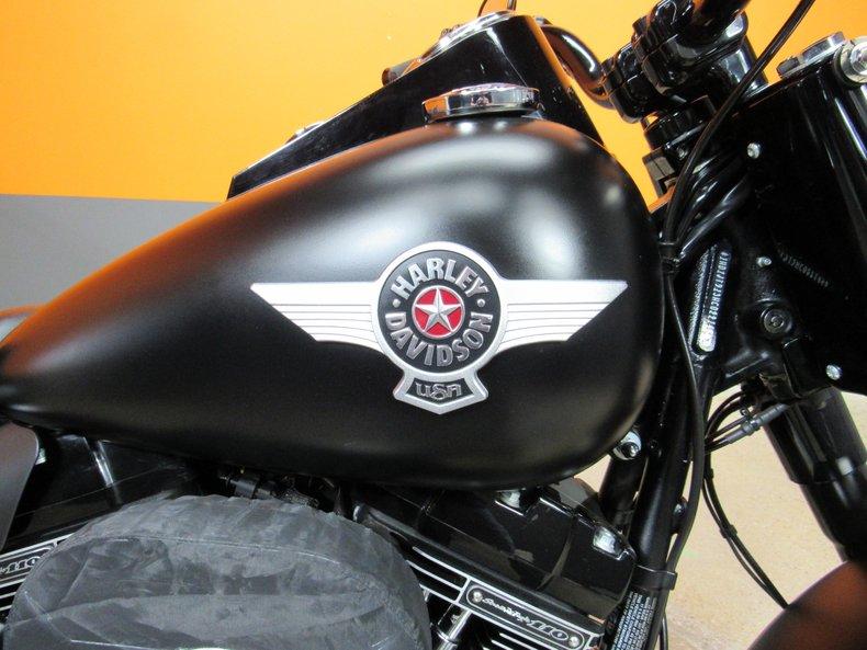 2017 Harley-Davidson Softail Fat Boy