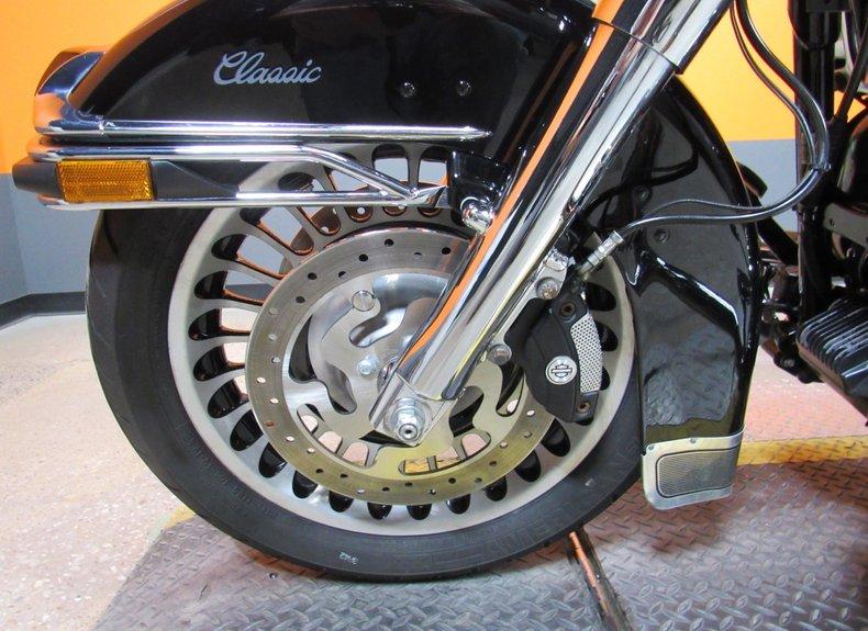 2010 Harley-Davidson Electra Glide