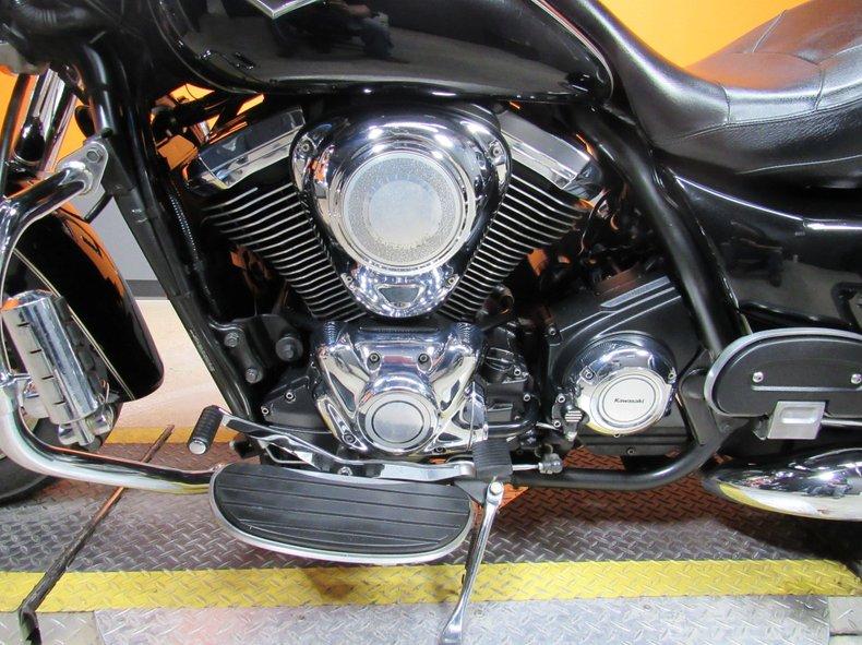 2009 Kawasaki Vulcan