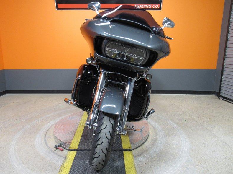 2016 Harley-Davidson CVO Road Glide Ultra