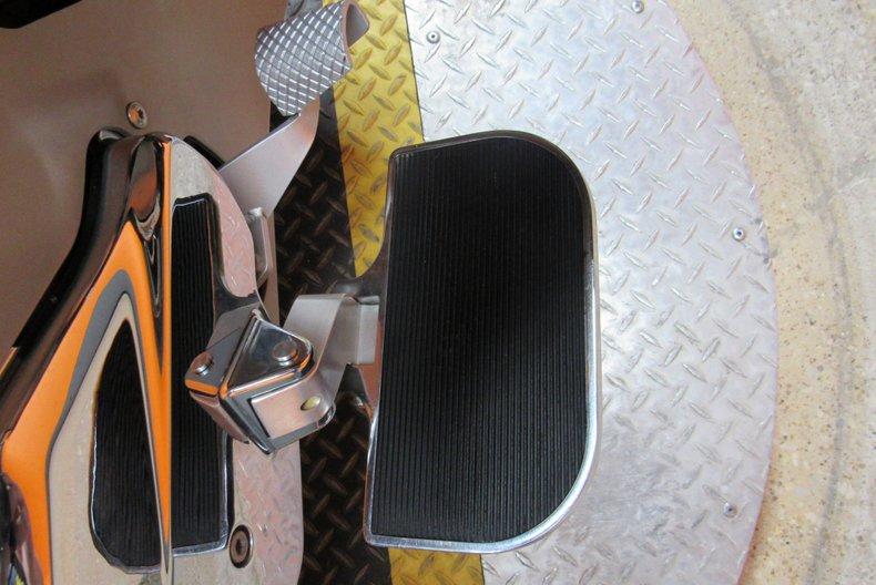 2005 BMW K1200LT