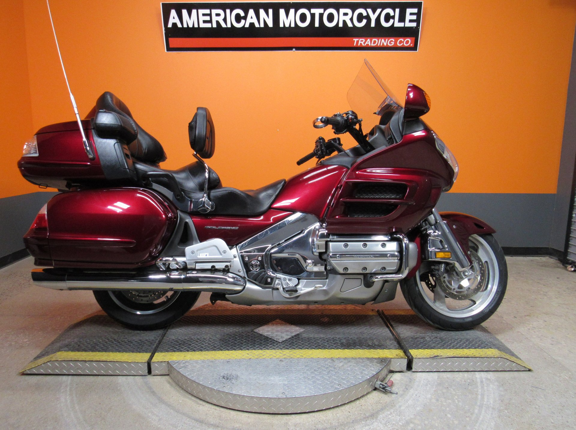 For Sale 2009 Honda Gold Wing