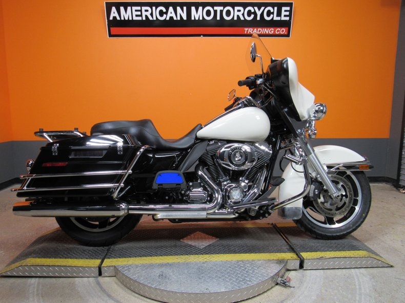 2011 Harley-Davidson Electra Glide For Sale