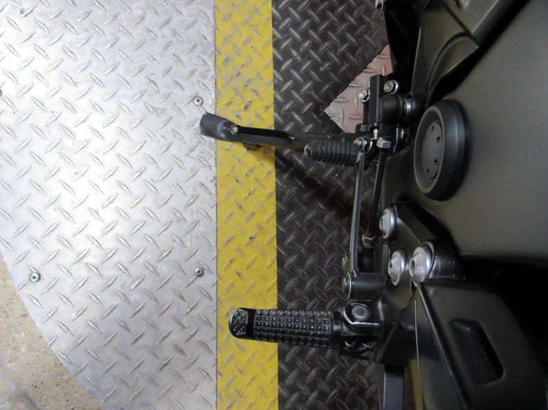 2018 Suzuki GSX-S750Z