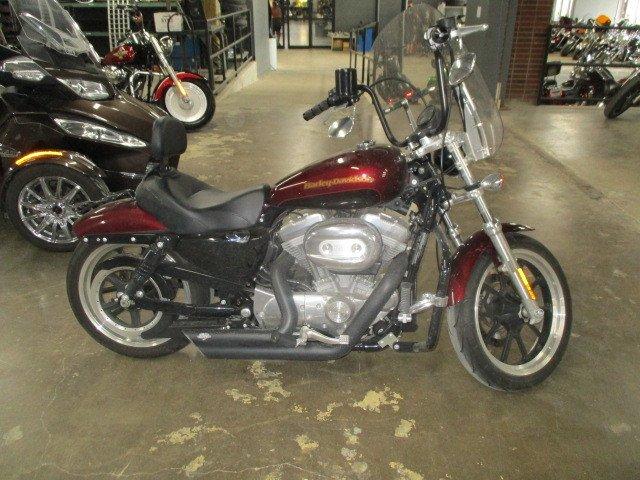 2015 Harley-Davidson Sportster 883 For Sale