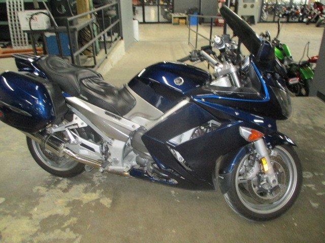 2006 Yamaha FJR1300 For Sale