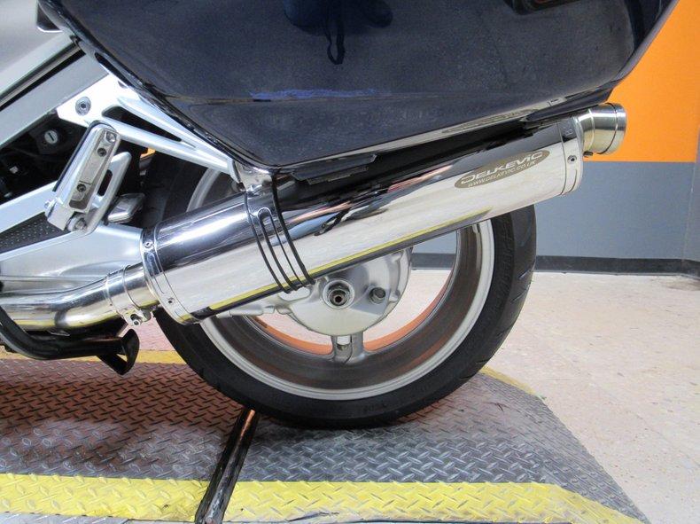 2006 Yamaha FJR1300A