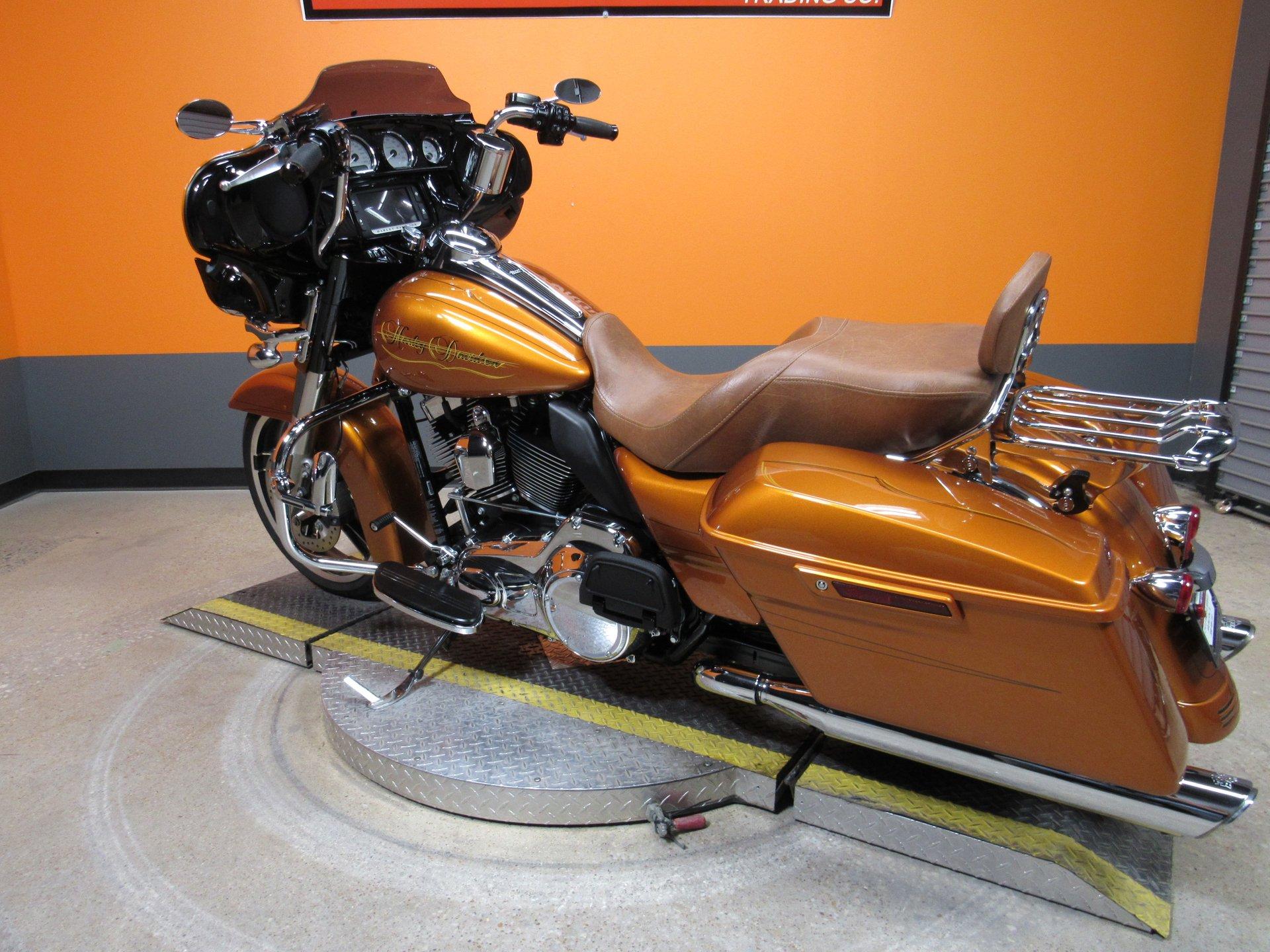 2015 Harley-Davidson Street Glide Special - FLHXS for sale #168072