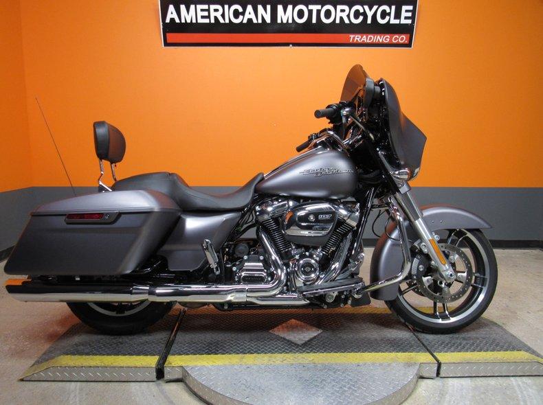 2017 Harley-Davidson Street Glide For Sale