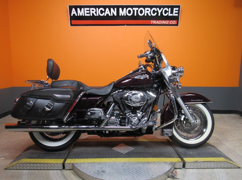 2007 Harley-Davidson Road King For Sale